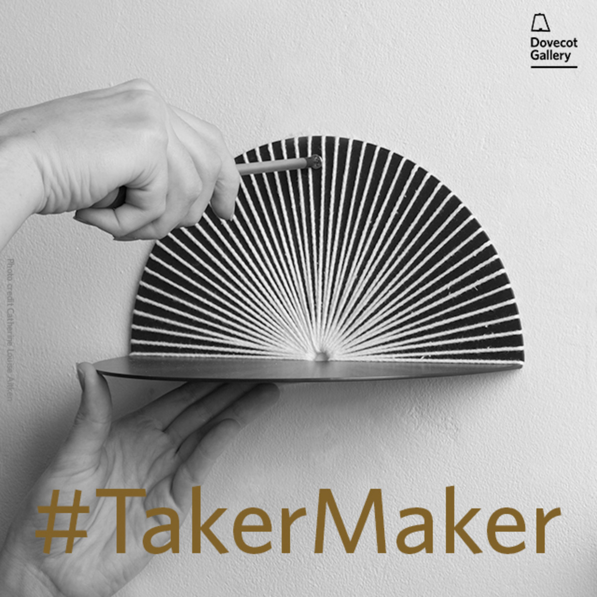 Selected 2015: Catherine Louise Aitken #TakerMakerTalk