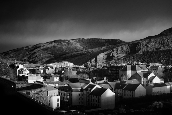 Dazzle Exhibitions: Edinburgh | Our City by henni.photo