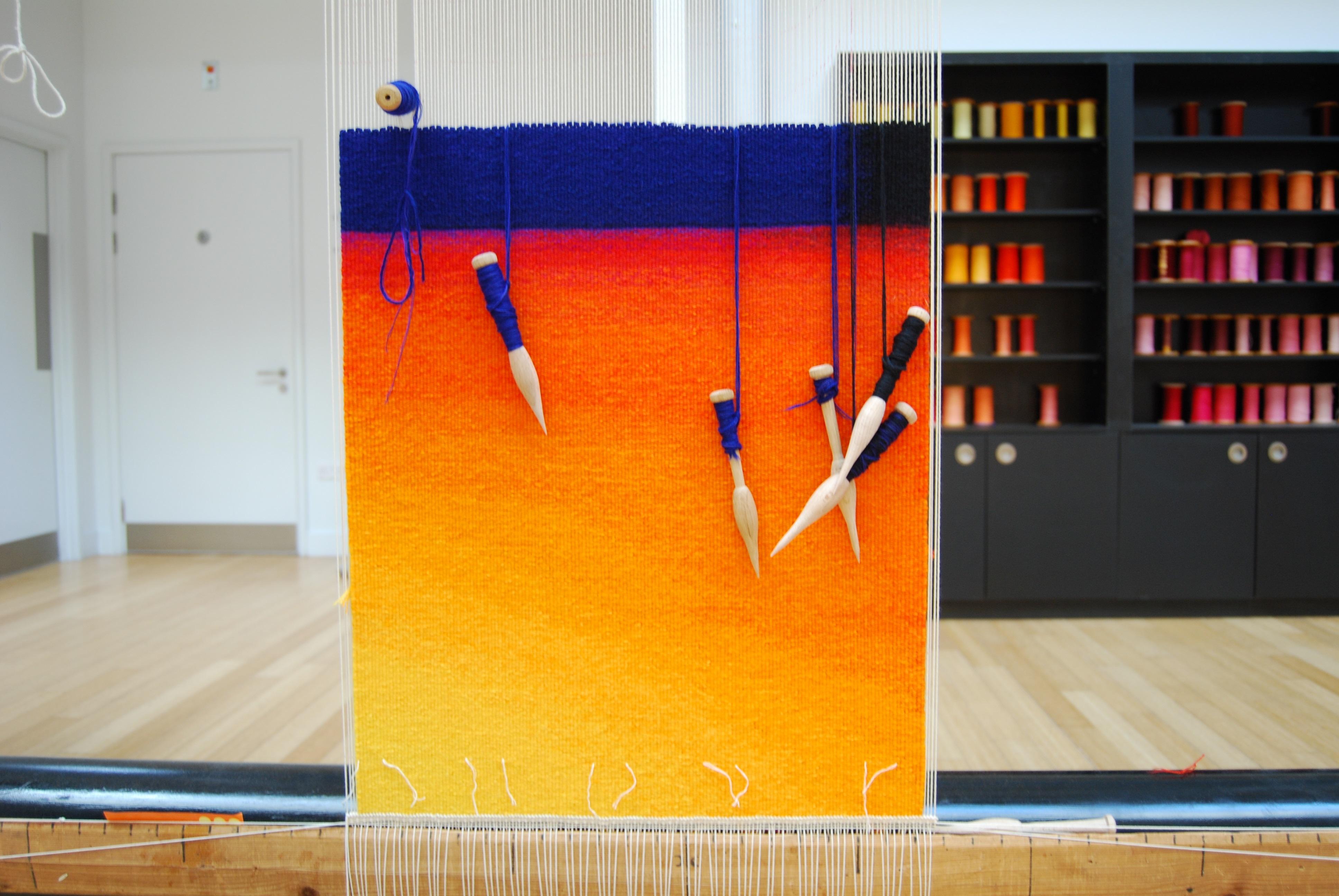 Colour & Light Curator's Tour