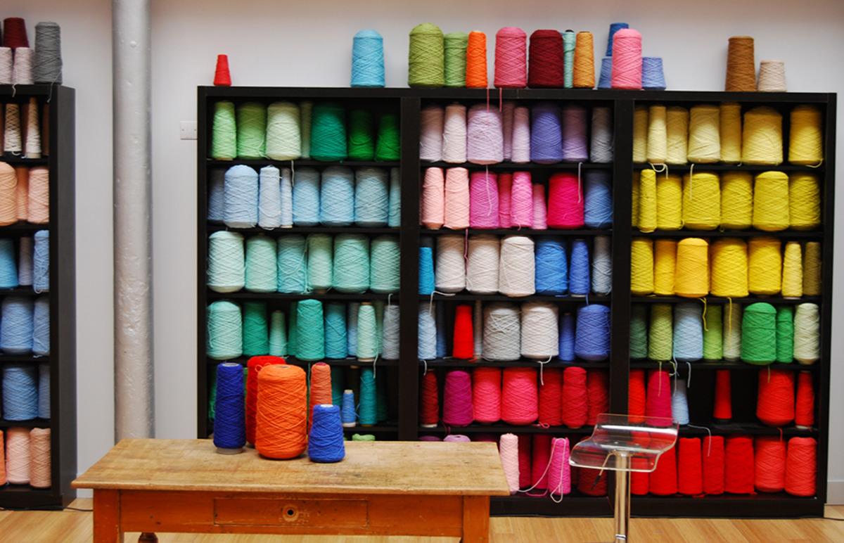 Colour & Light Family Workshop