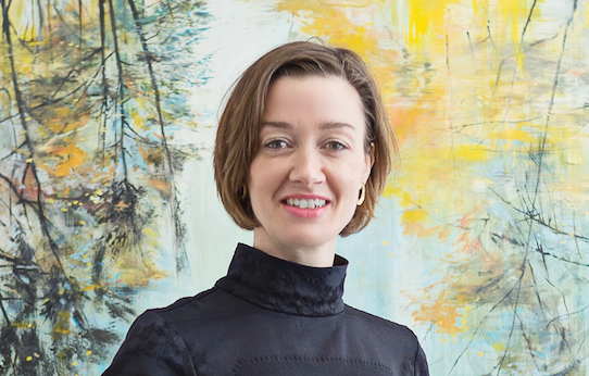 Christina Jansen talks Contemporary Jewellery in Scotland