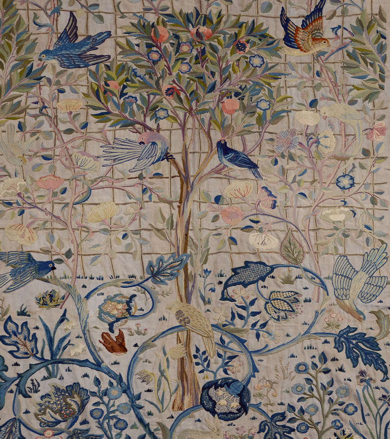 William Morris & Scotland