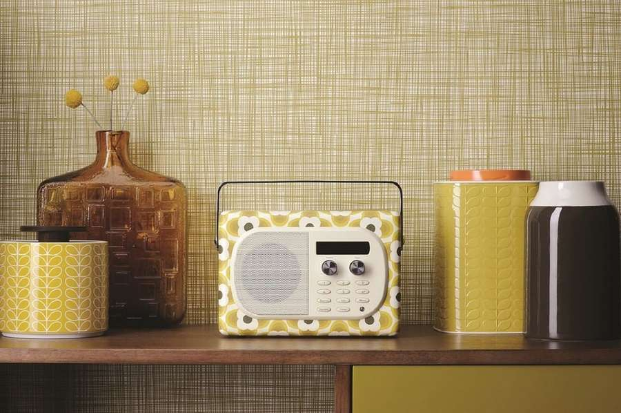 Orla Kiely Home Styling with John Lewis & Partners