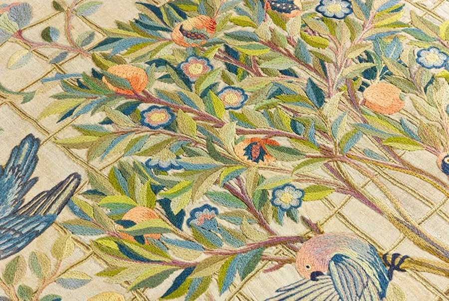 May Morris Art & Life Preview