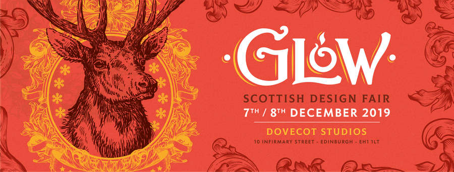 GLOW Scottish Design Fair