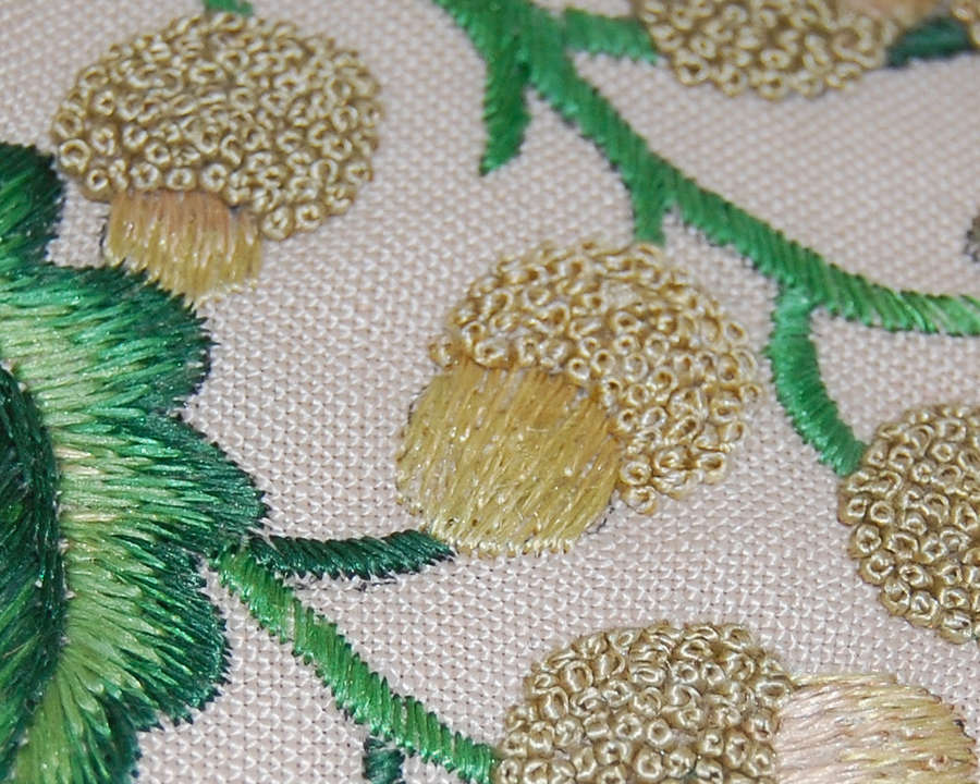 SOLD OUT: The Art & Craft of Embroidery: Wemyss School of Needlework since 1877