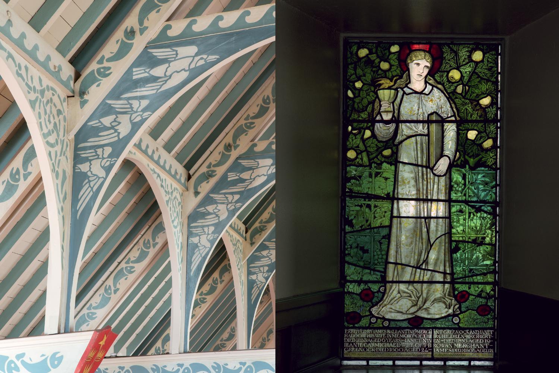 William Morris and Scottish Arts & Crafts