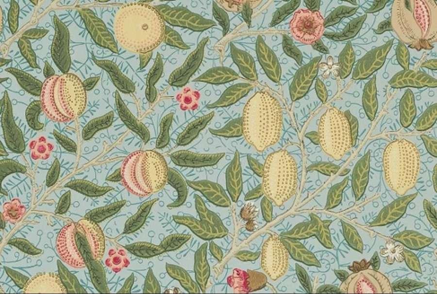 Morris & Co. - Interior Design with William Morris since 1861