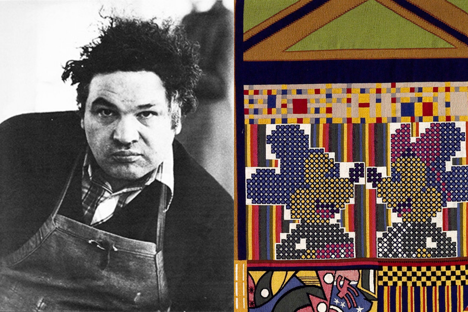 POSTPONED Eduardo Paolozzi: Pop Art & Design