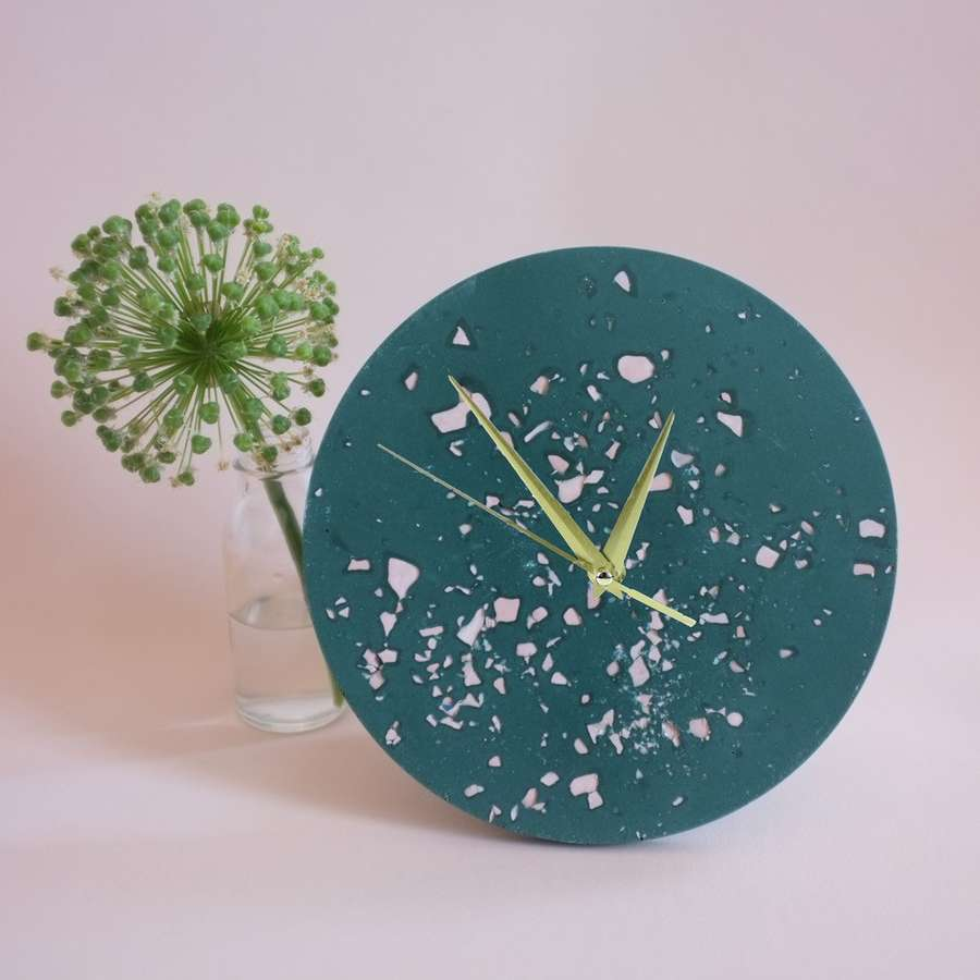 CANCELLED Make Your Own Mid-Century Clock
