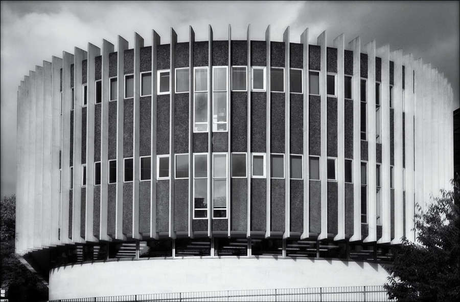 POSTPONED Basil Spence: The Architect and The Artists