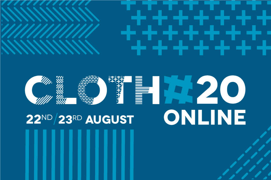 CLOTH#20 Online