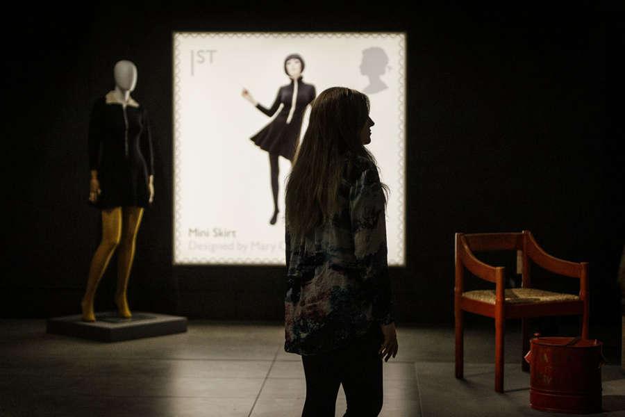 Exhibition LATES: Mid-Century Modern