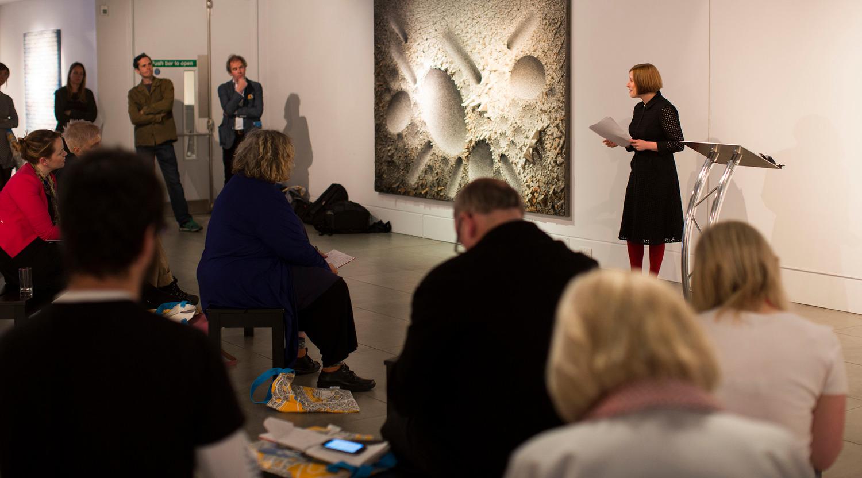Dovecot Gallery exhibitions encapsulate Edinburgh Art Festival