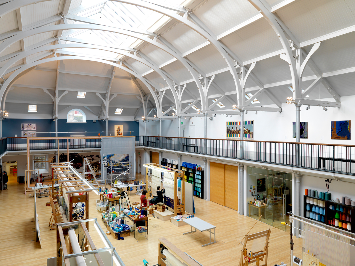 Dovecot now part of National Art Pass