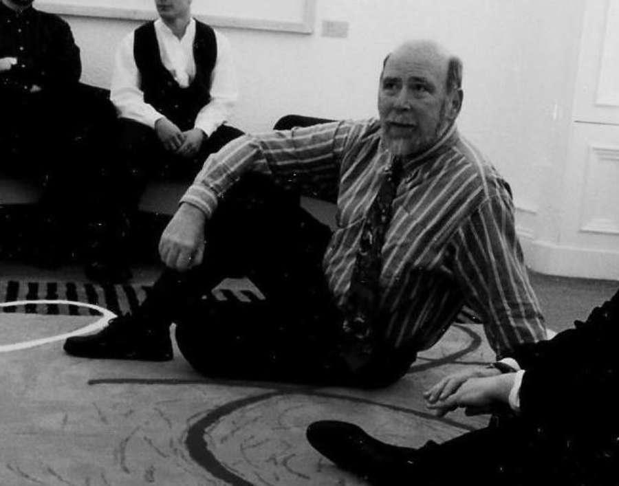 Obituary – Douglas Grierson