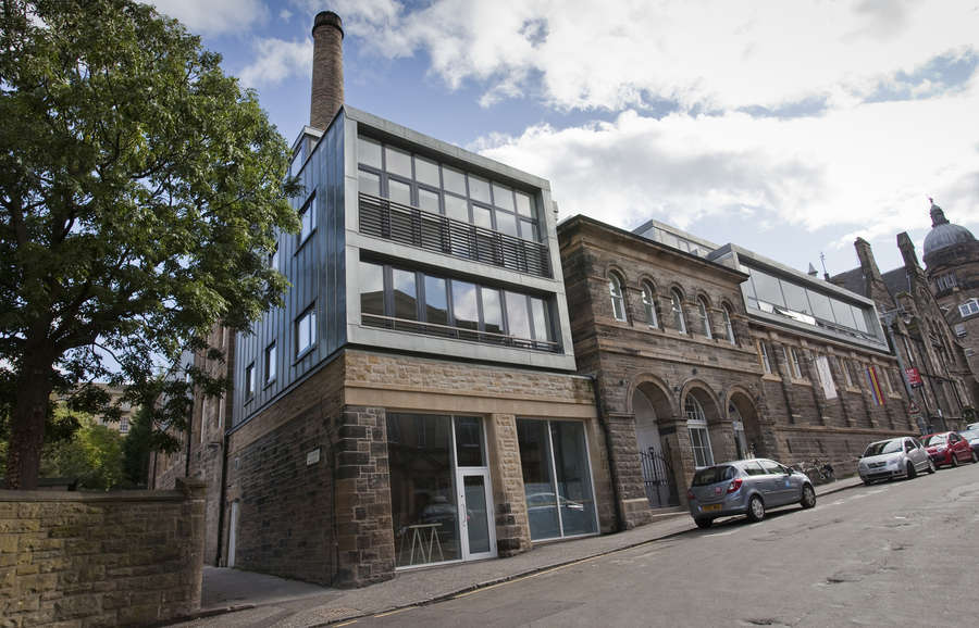Temporarily Closure of Dovecot Studios