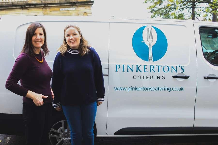 New Café: Pinks at Dovecot opens 7 November