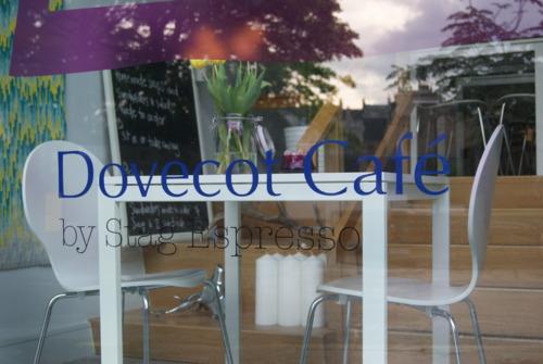 Dovecot Café by Stag Espresso