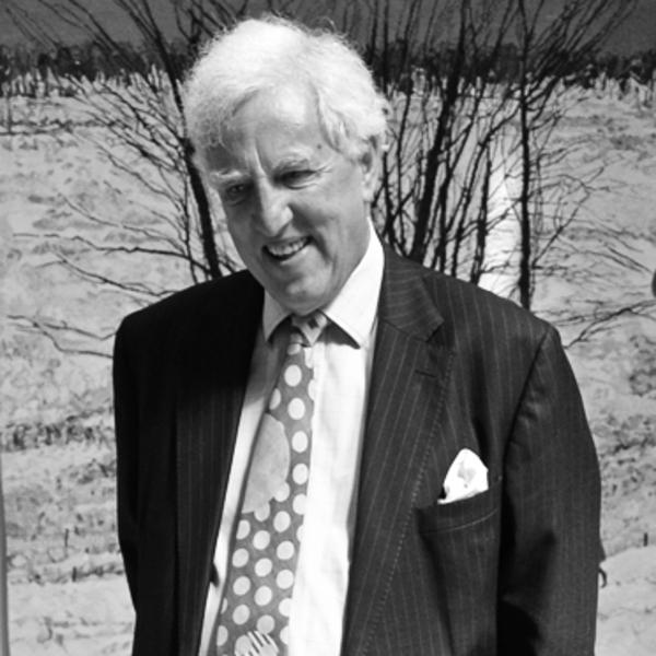 Alastair Salvesen