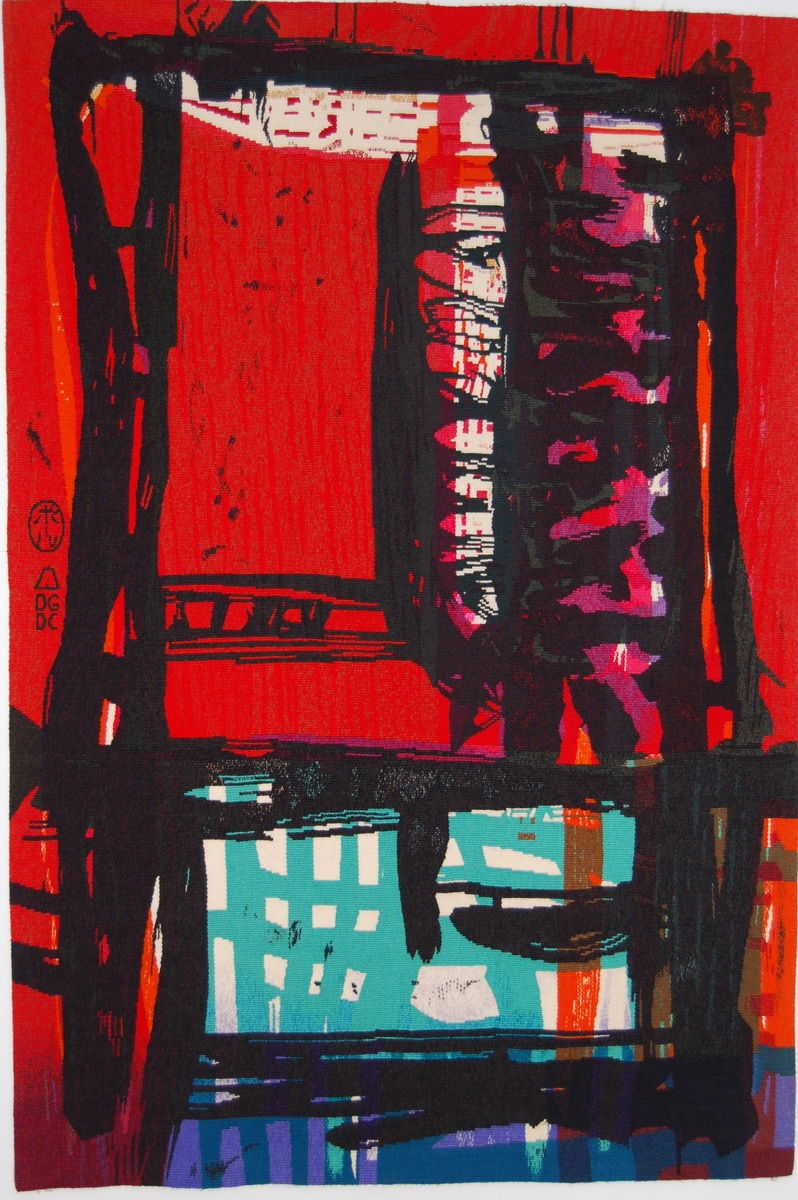 Paul Furneaux's Inner Landscape