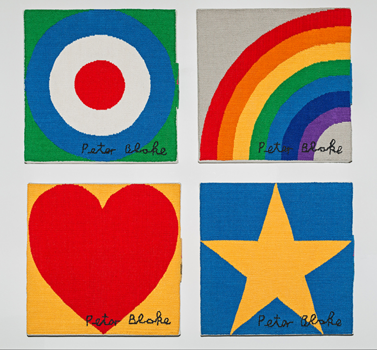 558d2cfcb801d-Peter Blake - Target, Rainbow, Star, Heart 2012_WEBVERSION.jpg