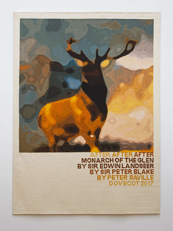 5ad61199e4f9e-After, After, After Monarch of the Glen_Dovecot Studios_Peter Saville.jpg